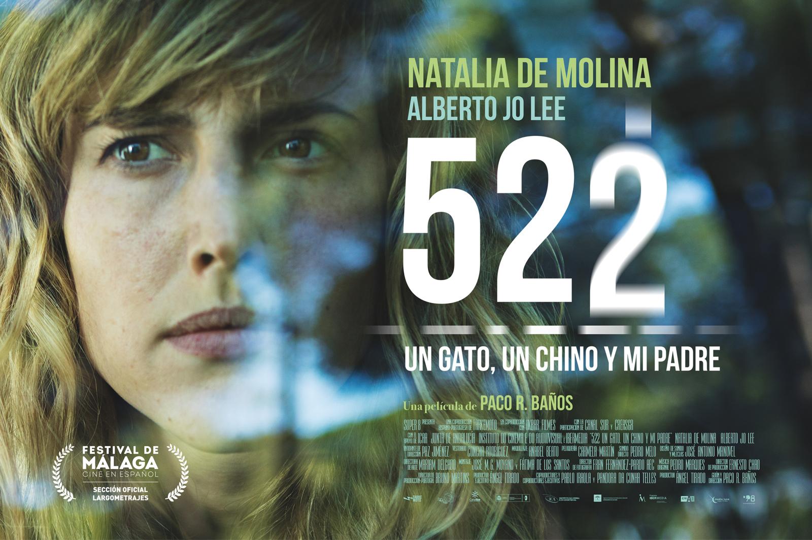 Pedro Cabañas - Design - 522. UN GATO, UN CHINO Y MI PADRE