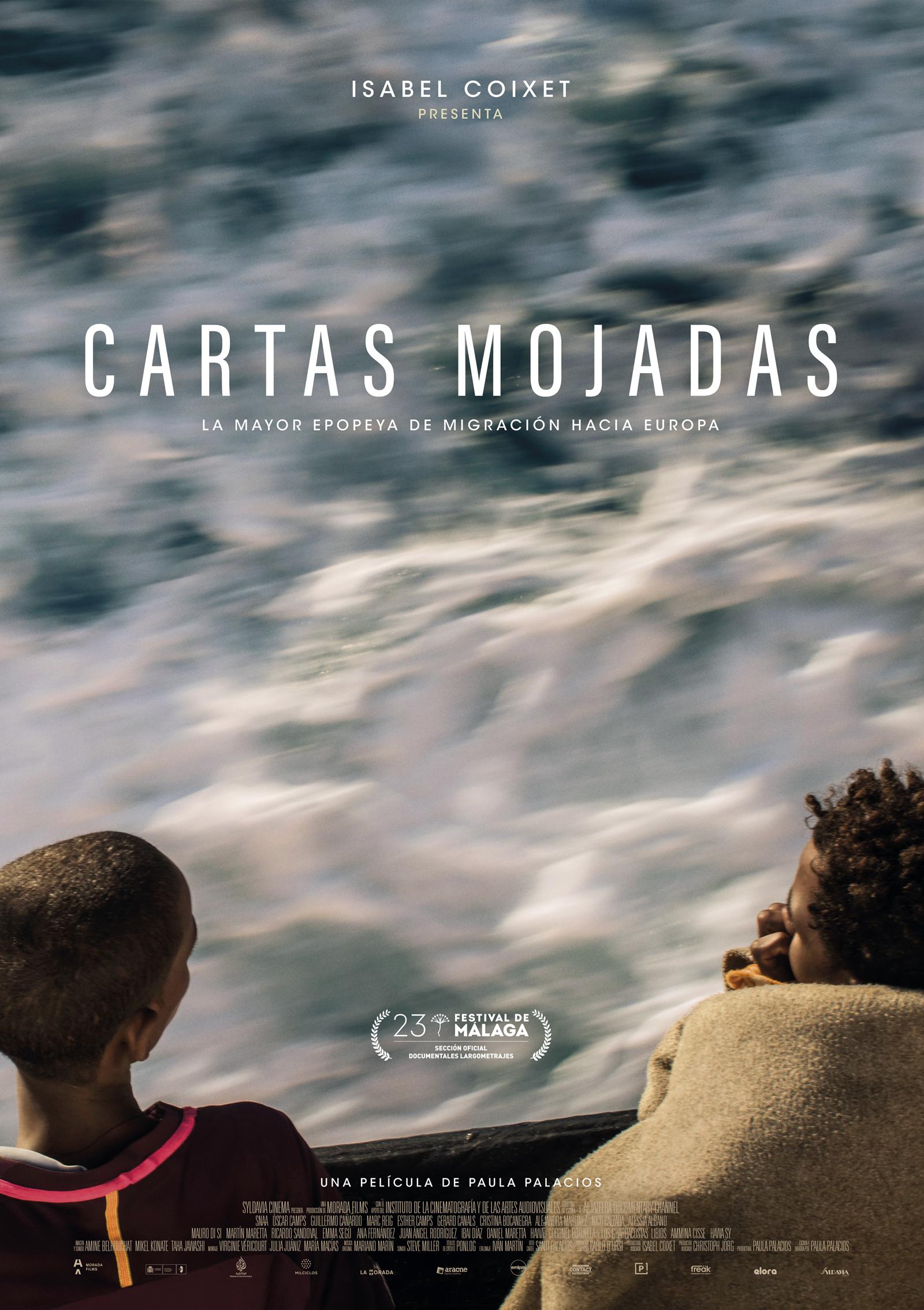 Pedro Cabañas - Design - CARTAS MOJADAS