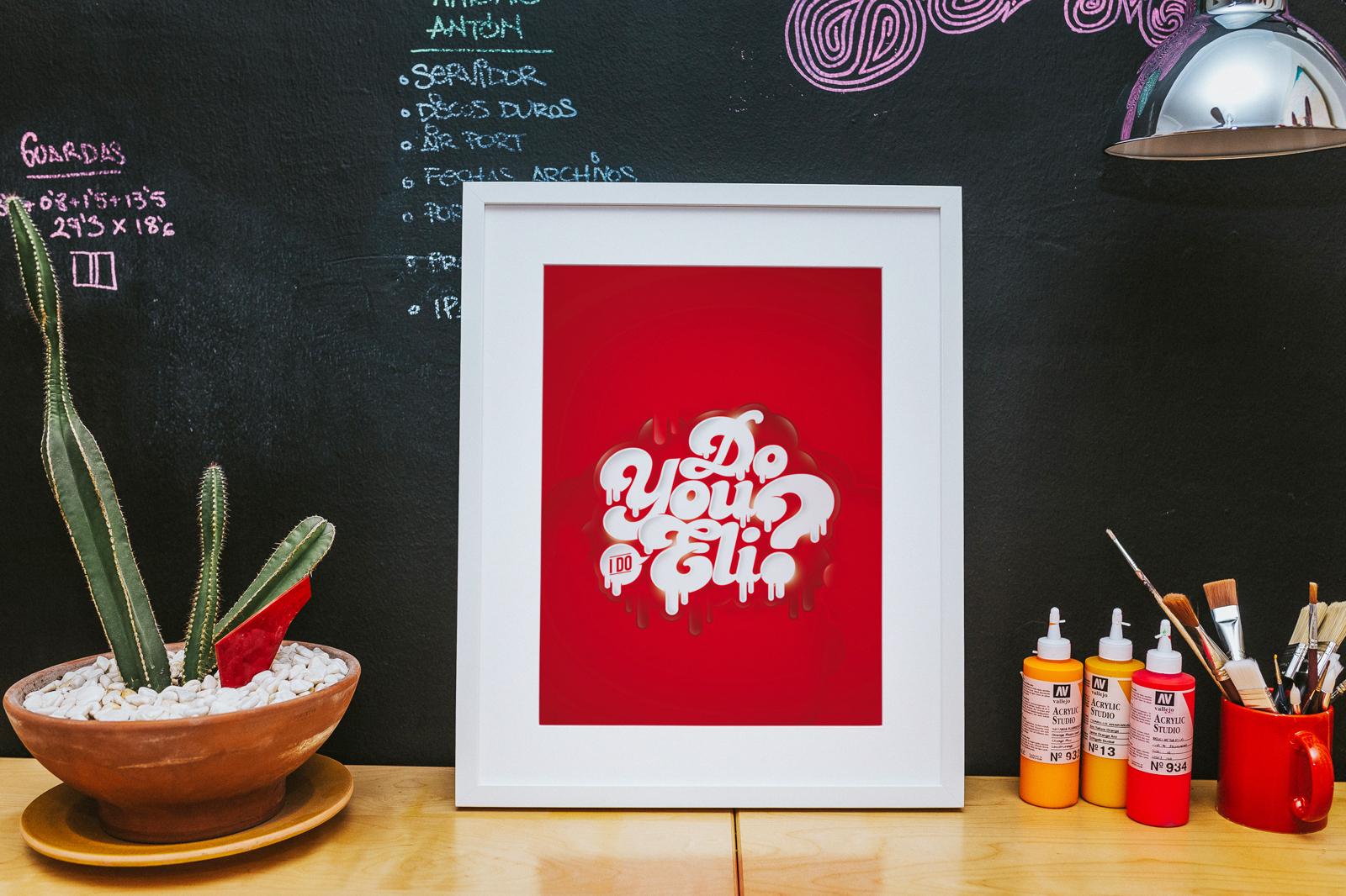 Pedro Cabañas - Design - DO YOU ELI?