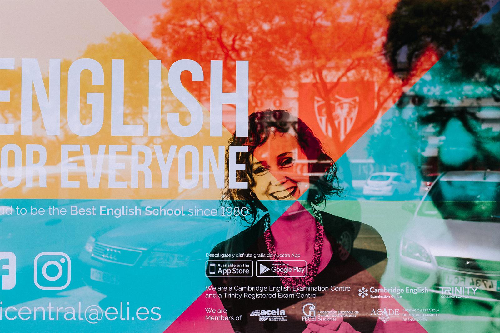 Pedro Cabañas - Design - ENGLISH FOR EVERYONE