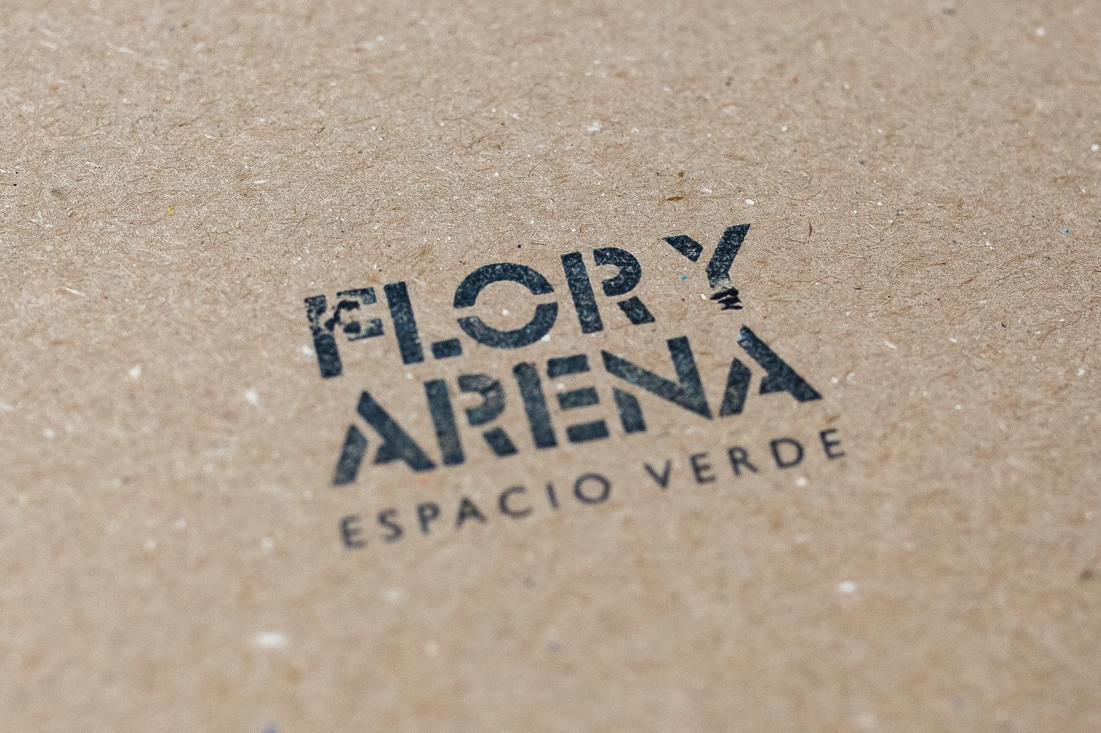 Pedro Cabañas - Design - FLOR Y ARENA
