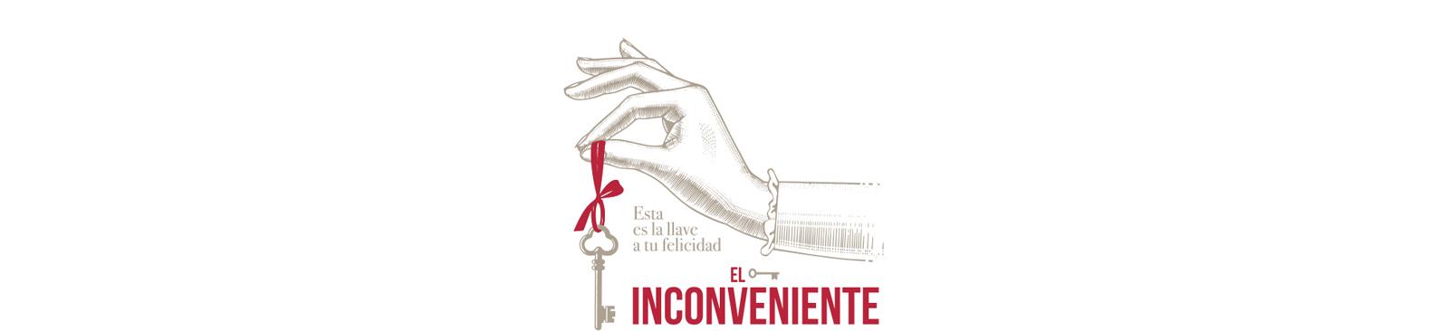 Pedro Cabañas - Design - EL INCONVENIENTE