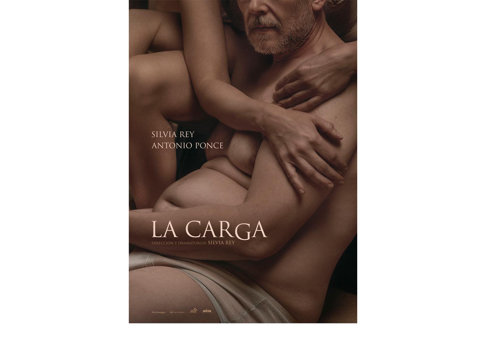 Pedro Cabañas - Design - LA CARGA