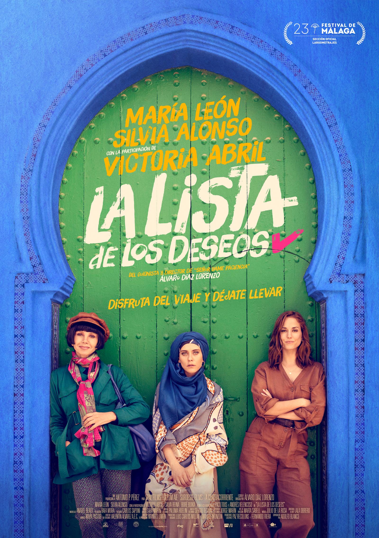 Pedro Cabañas - Design - LA LISTA DE LOS DESEOS