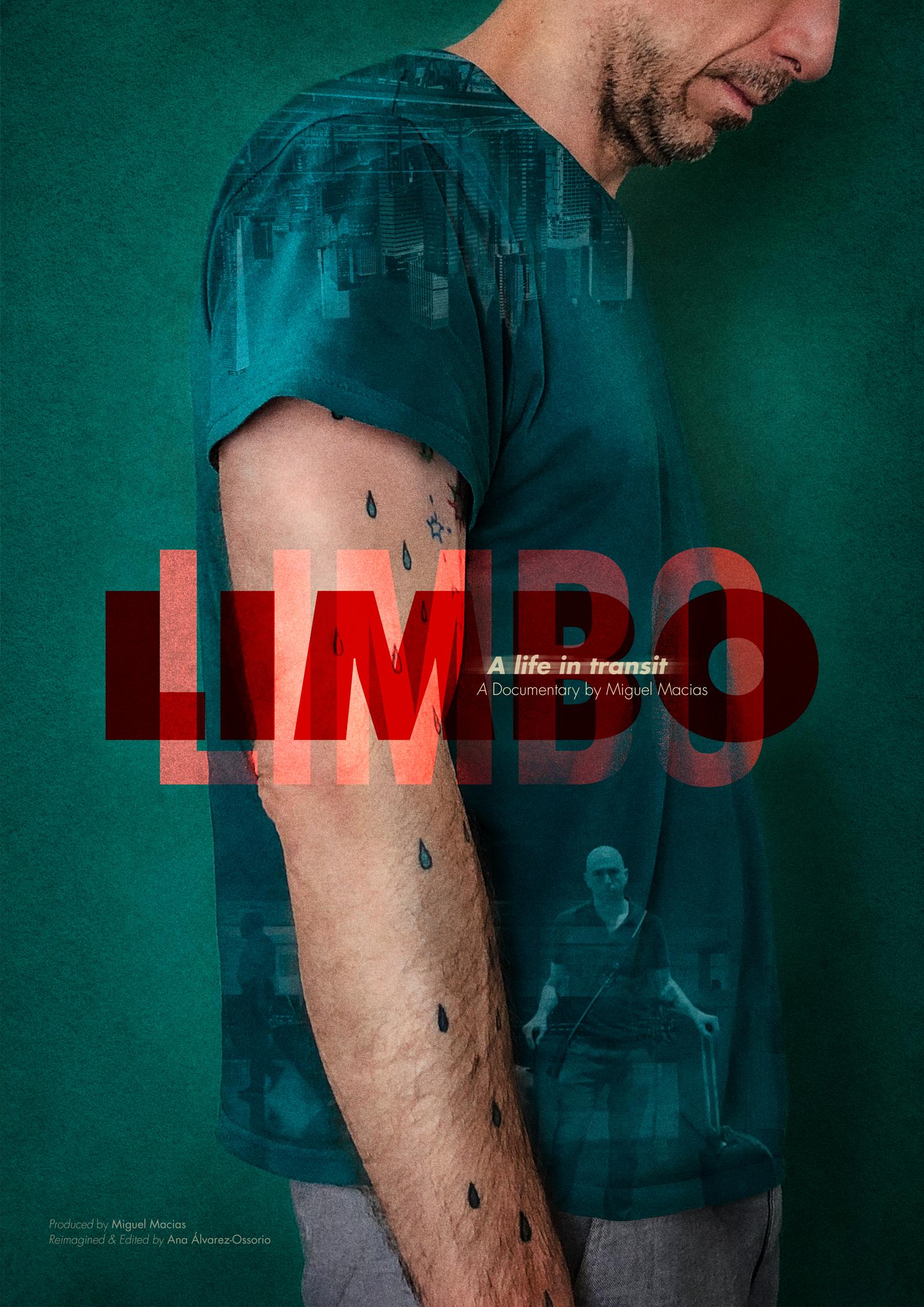 Pedro Cabañas - Design - LIMBO