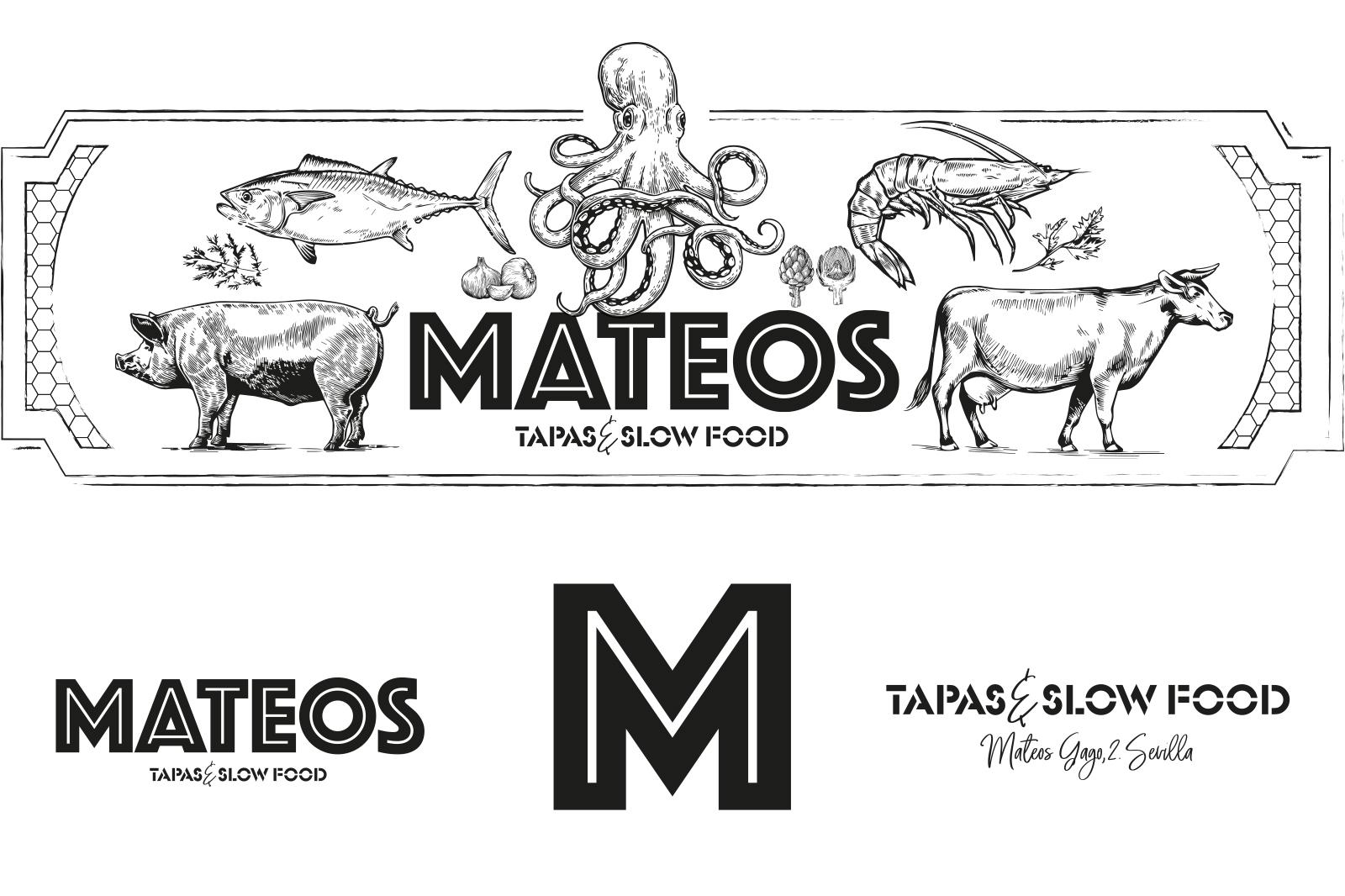Pedro Cabañas - Design - MATEOS