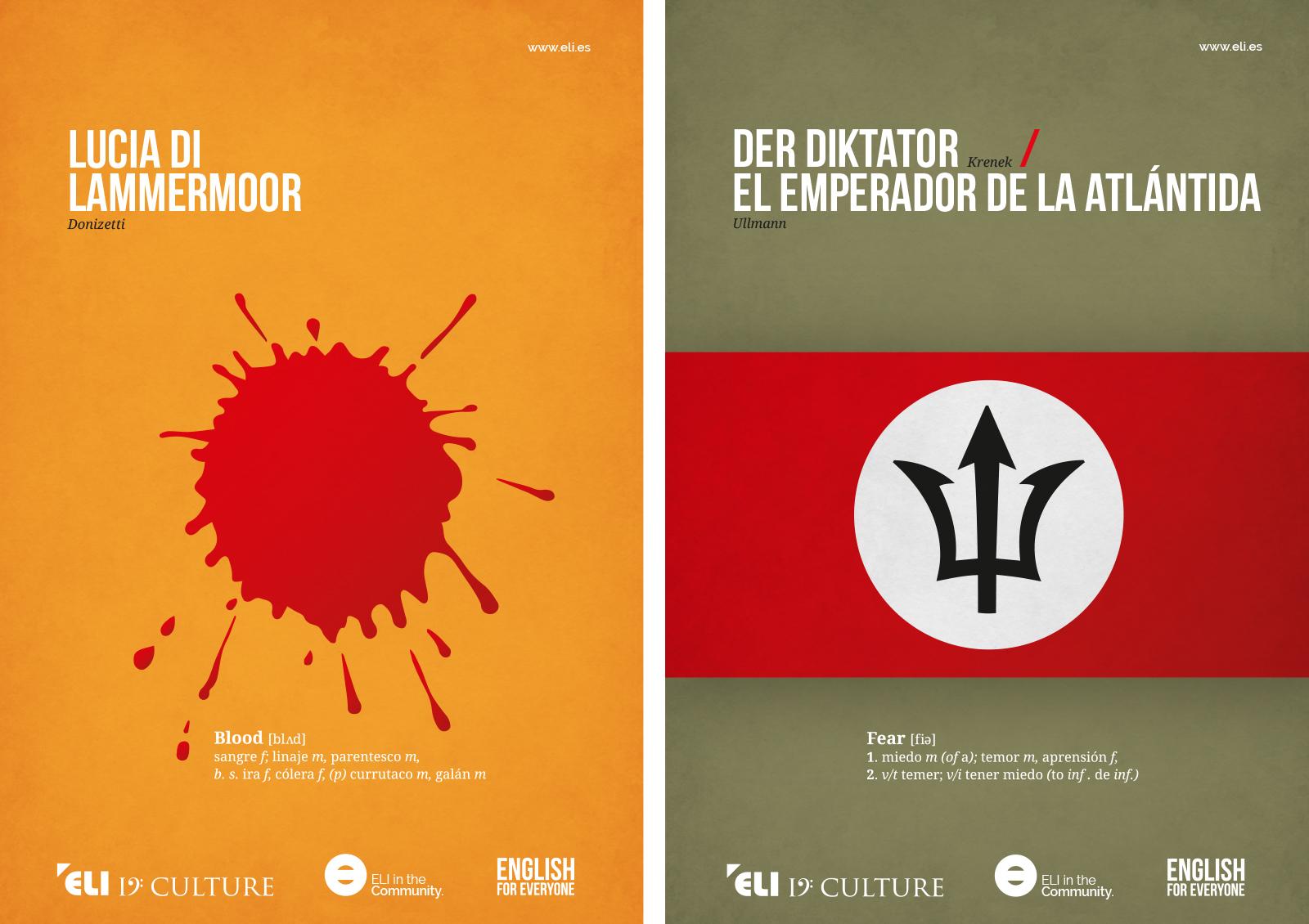 Pedro Cabañas - Design - OPERA SEASON 18/19