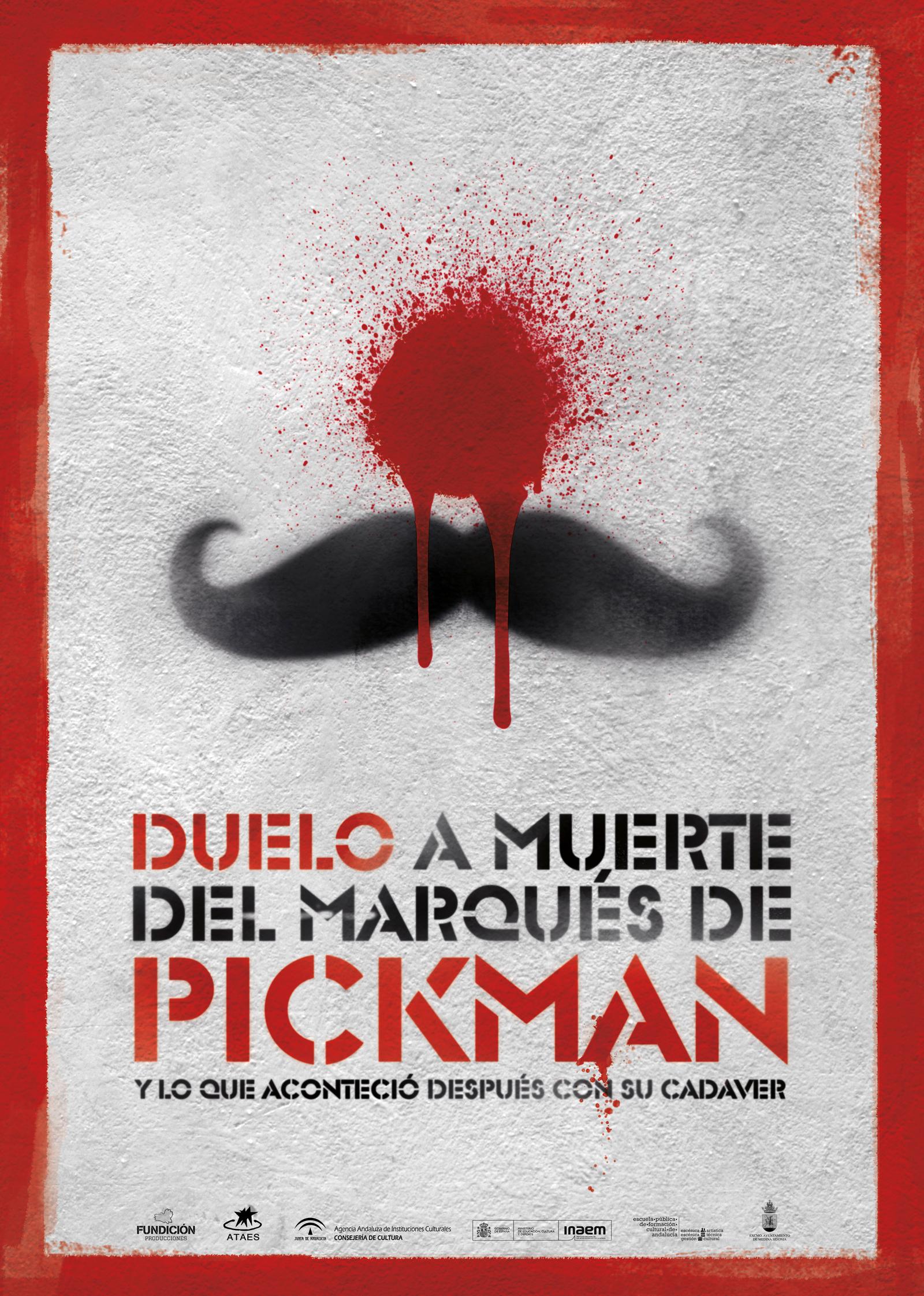 Pedro Cabañas - Design - PICKMAN