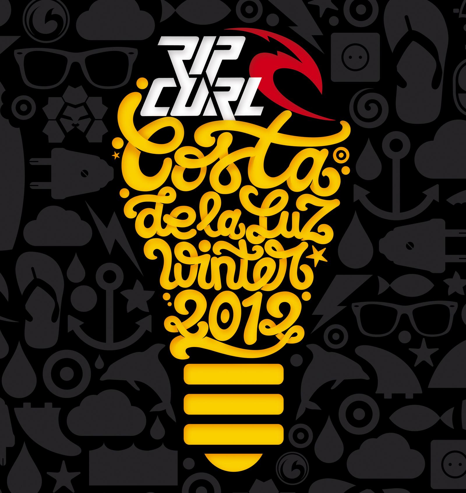 Pedro Cabañas - Design - RIP CURL COSTA DE LA LUZ 12