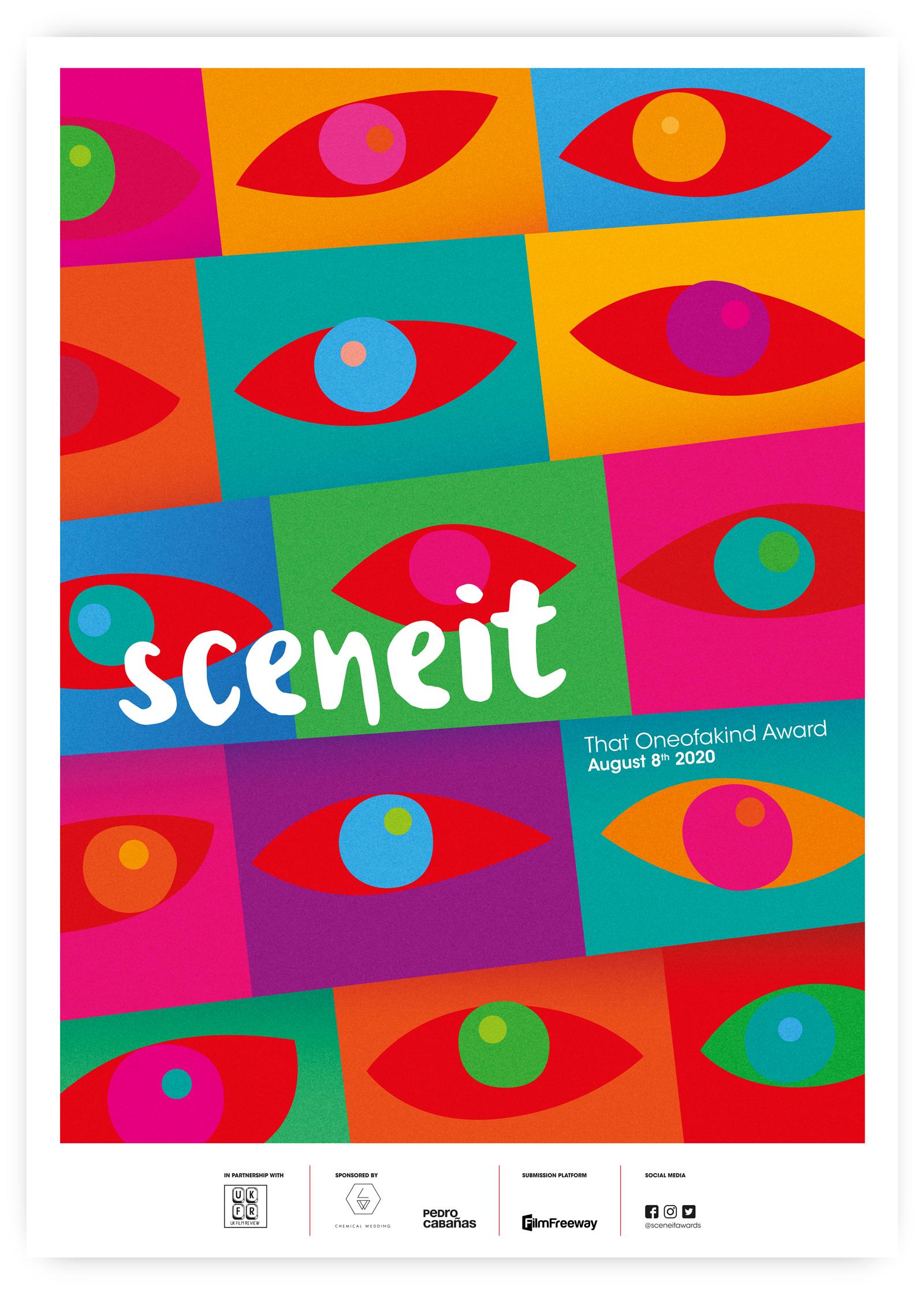 Pedro Cabañas - Design - SCENEIT